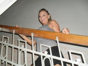 Annette aus Unterföhring